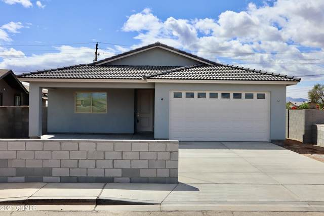 9159 W Roosevelt Street, Tolleson, AZ 85353 (MLS #6203358) :: Yost Realty Group at RE/MAX Casa Grande