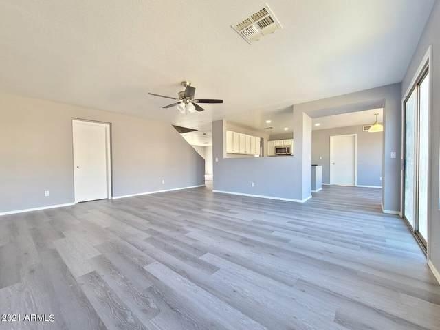586 W Racine Loop, Casa Grande, AZ 85122 (MLS #6203476) :: Howe Realty