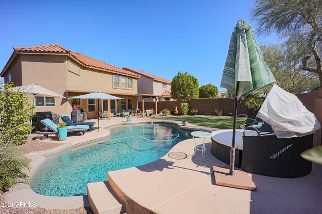 4043 E Hide Trail, Phoenix, AZ 85050 (MLS #6203576) :: Executive Realty Advisors