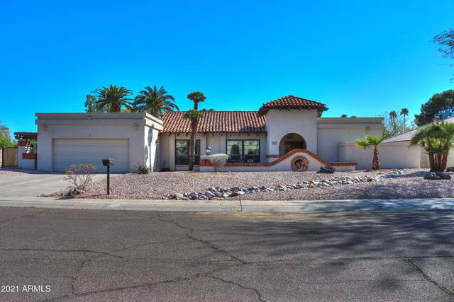 1913 E Redmon Drive, Tempe, AZ 85283 (MLS #6203591) :: Keller Williams Realty Phoenix