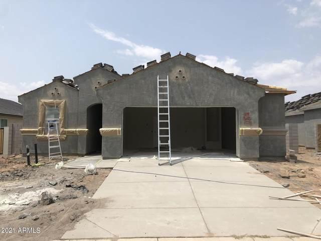 1768 W Pinkley Avenue, Coolidge, AZ 85128 (MLS #6203706) :: Keller Williams Realty Phoenix