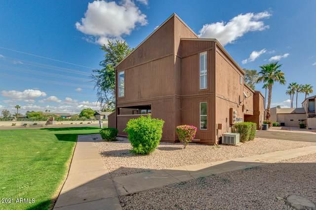 2672 E Silk Oak Drive, Tempe, AZ 85281 (MLS #6203847) :: Yost Realty Group at RE/MAX Casa Grande