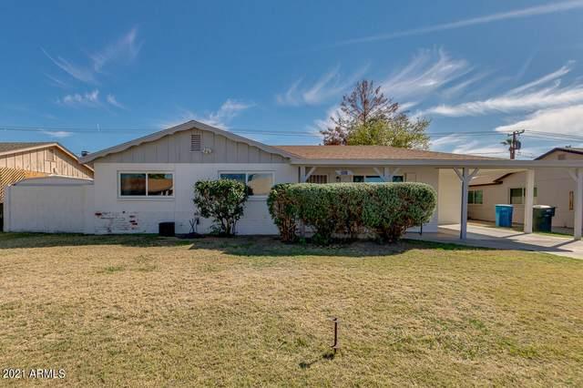 3031 W Wethersfield Road, Phoenix, AZ 85029 (MLS #6203927) :: Yost Realty Group at RE/MAX Casa Grande