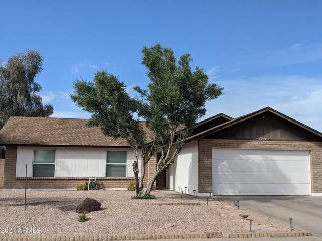 6944 W Comet Avenue, Peoria, AZ 85345 (MLS #6203952) :: Long Realty West Valley