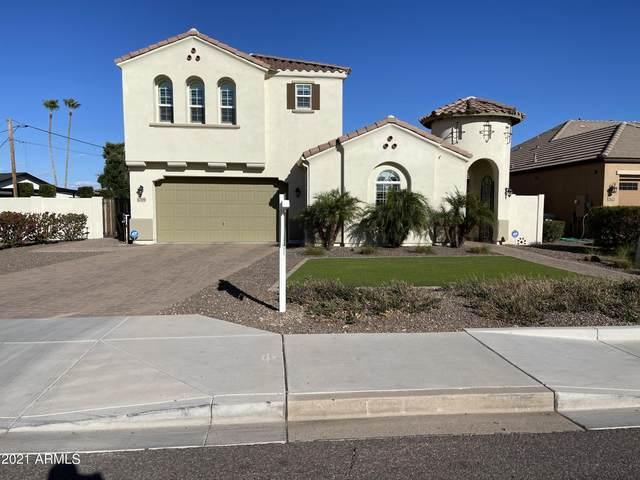 3709 N Granite Reef Road, Scottsdale, AZ 85251 (MLS #6204105) :: Yost Realty Group at RE/MAX Casa Grande