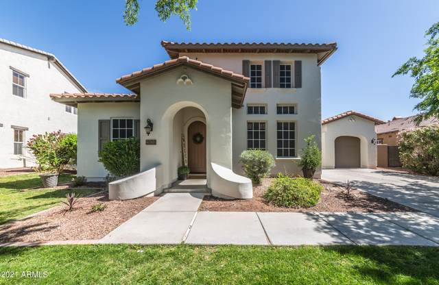 20694 W Founder Circle, Buckeye, AZ 85396 (MLS #6204224) :: Long Realty West Valley