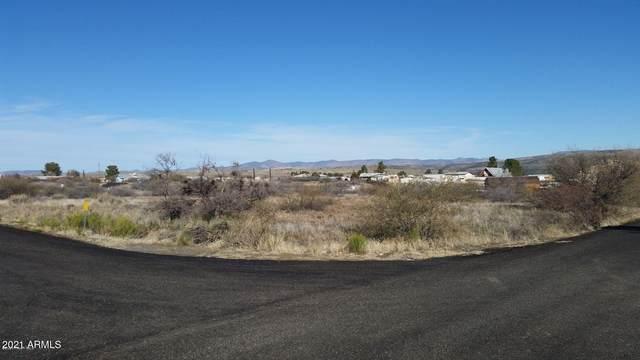 15892 S Chestnut Lane, Mayer, AZ 86333 (MLS #6204233) :: BVO Luxury Group