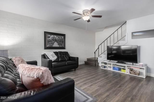 8426 E Roosevelt Street, Scottsdale, AZ 85257 (MLS #6204426) :: Yost Realty Group at RE/MAX Casa Grande