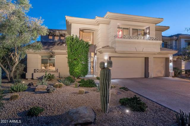 6511 N 28TH Street, Phoenix, AZ 85016 (MLS #6204571) :: John Hogen | Realty ONE Group