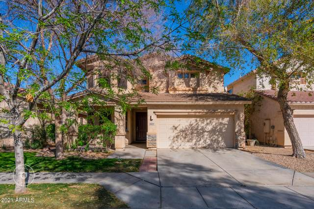 6837 S 26TH Place, Phoenix, AZ 85042 (MLS #6204583) :: The Everest Team at eXp Realty