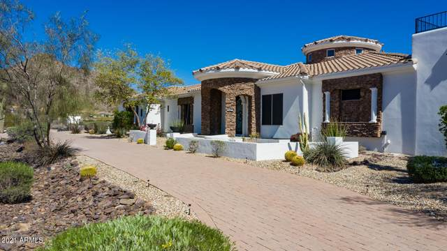 24437 N 85TH Avenue, Peoria, AZ 85383 (MLS #6204811) :: Yost Realty Group at RE/MAX Casa Grande