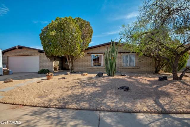2415 W Osage Avenue, Mesa, AZ 85202 (MLS #6205151) :: Yost Realty Group at RE/MAX Casa Grande