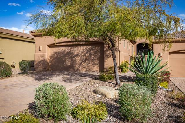 13017 N Northstar Drive, Fountain Hills, AZ 85268 (MLS #6205384) :: The Newman Team