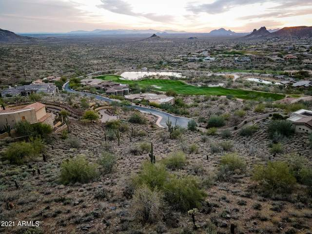 9211 N Shadow Ridge Trail, Fountain Hills, AZ 85268 (MLS #6205877) :: Executive Realty Advisors