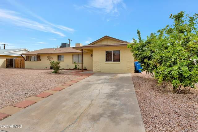 8221 W Amelia Avenue, Phoenix, AZ 85033 (MLS #6206202) :: Yost Realty Group at RE/MAX Casa Grande