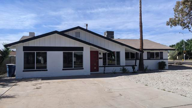 7 E Balboa Drive, Tempe, AZ 85282 (MLS #6206297) :: Yost Realty Group at RE/MAX Casa Grande