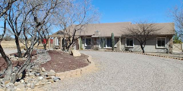 5581 E Calle Del Narcisco, Hereford, AZ 85615 (MLS #6206443) :: The Riddle Group