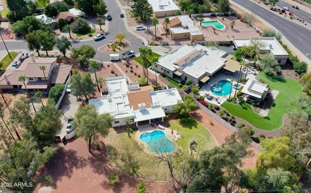 8102 E Appaloosa Trail, Scottsdale, AZ 85258 (MLS #6206709) :: Kepple Real Estate Group