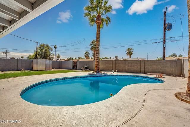 3431 W Palmaire Avenue, Phoenix, AZ 85051 (MLS #6206743) :: The Luna Team