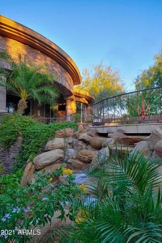 2487 E Page Avenue, Gilbert, AZ 85234 (MLS #6206829) :: Yost Realty Group at RE/MAX Casa Grande