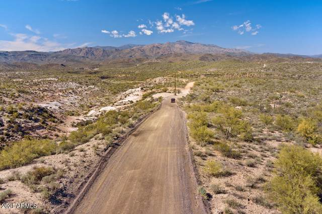 57302 N Black Canyon Highway, New River, AZ 85087 (MLS #6207117) :: NextView Home Professionals, Brokered by eXp Realty
