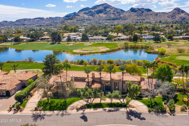 6011 E Horseshoe Road, Paradise Valley, AZ 85253 (MLS #6207146) :: Keller Williams Realty Phoenix