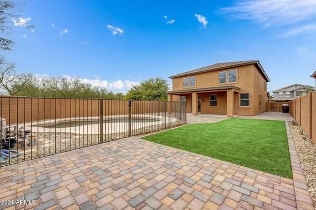 7623 W Andrea Drive, Peoria, AZ 85383 (MLS #6207750) :: The Daniel Montez Real Estate Group