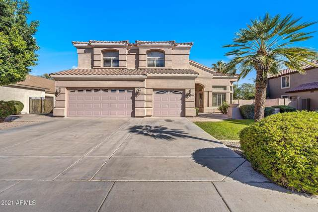 6968 W Aurora Drive, Glendale, AZ 85308 (MLS #6207843) :: Yost Realty Group at RE/MAX Casa Grande