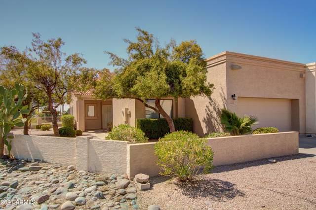6033 E Nance Street, Mesa, AZ 85215 (MLS #6208381) :: BVO Luxury Group