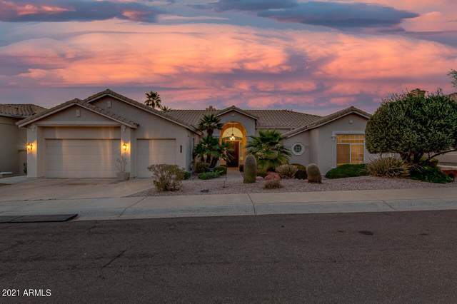 10910 N 123RD Street, Scottsdale, AZ 85259 (MLS #6208673) :: Yost Realty Group at RE/MAX Casa Grande