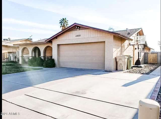 11231 N 57TH Lane, Glendale, AZ 85304 (MLS #6208679) :: Yost Realty Group at RE/MAX Casa Grande