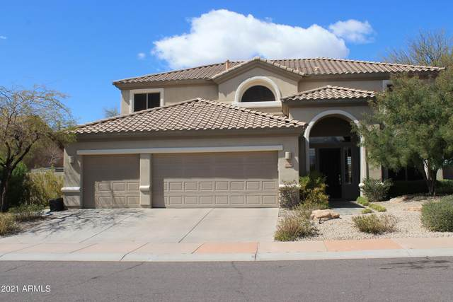 22230 N 54TH Way, Phoenix, AZ 85054 (MLS #6208712) :: Yost Realty Group at RE/MAX Casa Grande
