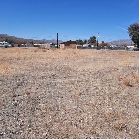 1206 Industrial Drive, Kearny, AZ 85137 (MLS #6209066) :: Yost Realty Group at RE/MAX Casa Grande