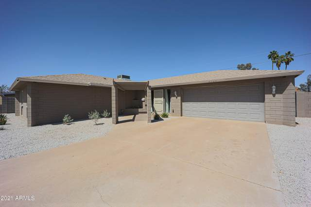 4709 N 62ND Avenue, Phoenix, AZ 85033 (MLS #6209211) :: Yost Realty Group at RE/MAX Casa Grande
