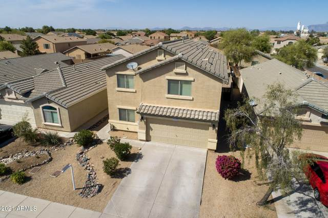 1754 E Jacob Street, San Tan Valley, AZ 85140 (MLS #6209276) :: The Property Partners at eXp Realty