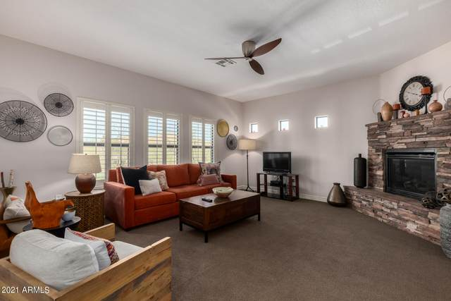 21320 N 56TH Street #2018, Phoenix, AZ 85054 (MLS #6209525) :: Relevate | Phoenix