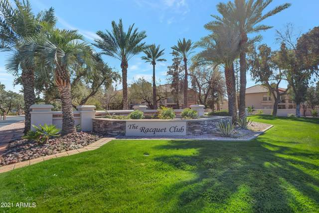 9711 E Mountain View Road #1510, Scottsdale, AZ 85258 (MLS #6209574) :: Long Realty West Valley