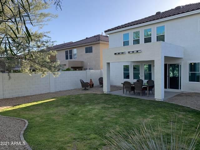 29001 N 51ST Place, Cave Creek, AZ 85331 (MLS #6209919) :: Yost Realty Group at RE/MAX Casa Grande