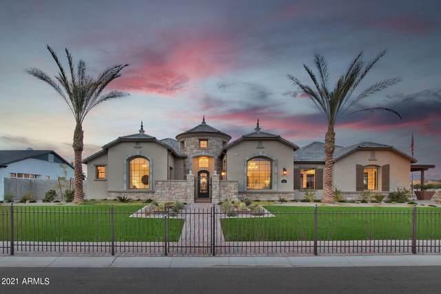 3738 E Julep Street, Mesa, AZ 85205 (MLS #6210163) :: Yost Realty Group at RE/MAX Casa Grande