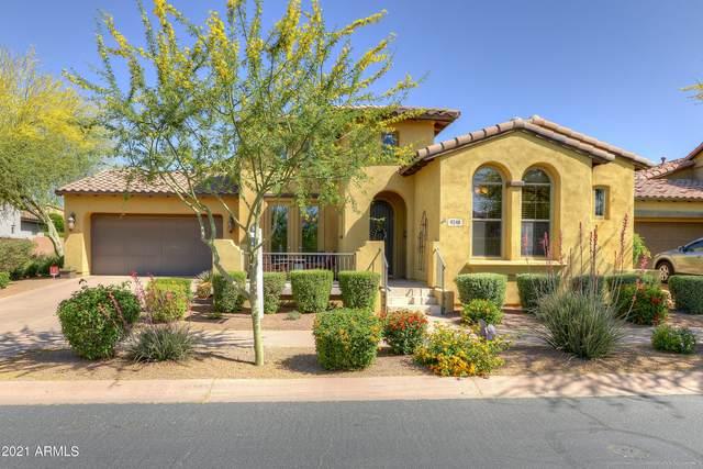 9248 E Desert Village Drive, Scottsdale, AZ 85255 (MLS #6210360) :: Yost Realty Group at RE/MAX Casa Grande