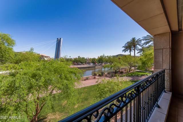 7181 E Camelback Road #205, Scottsdale, AZ 85251 (MLS #6210371) :: CANAM Realty Group