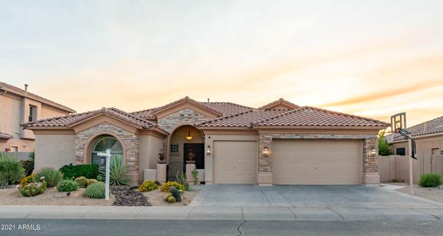 31630 N 54th Place, Cave Creek, AZ 85331 (MLS #6210398) :: The Ellens Team
