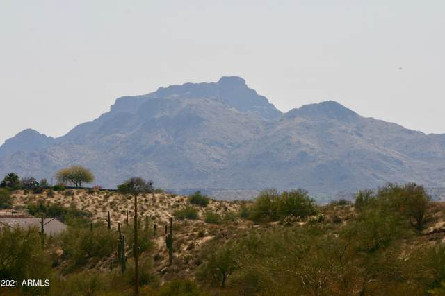 00000 N Sandy Bluff Road, Fort McDowell, AZ 85264 (MLS #6210437) :: The AZ Performance PLUS+ Team