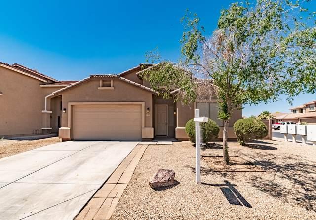 21618 N Greenway Road, Maricopa, AZ 85138 (MLS #6210483) :: Yost Realty Group at RE/MAX Casa Grande