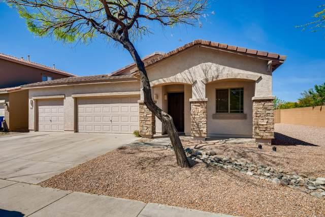 15440 N 169TH Lane, Surprise, AZ 85388 (MLS #6210504) :: Yost Realty Group at RE/MAX Casa Grande