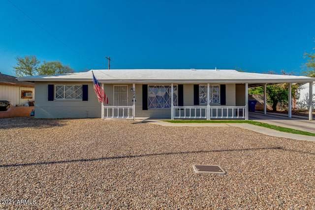 1504 W Garden Street, Mesa, AZ 85201 (MLS #6210537) :: Yost Realty Group at RE/MAX Casa Grande
