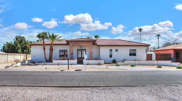 205 E Date Drive, Casa Grande, AZ 85122 (MLS #6210573) :: Yost Realty Group at RE/MAX Casa Grande