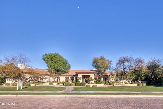 8401 N El Maro Circle, Paradise Valley, AZ 85253 (MLS #6210595) :: Yost Realty Group at RE/MAX Casa Grande