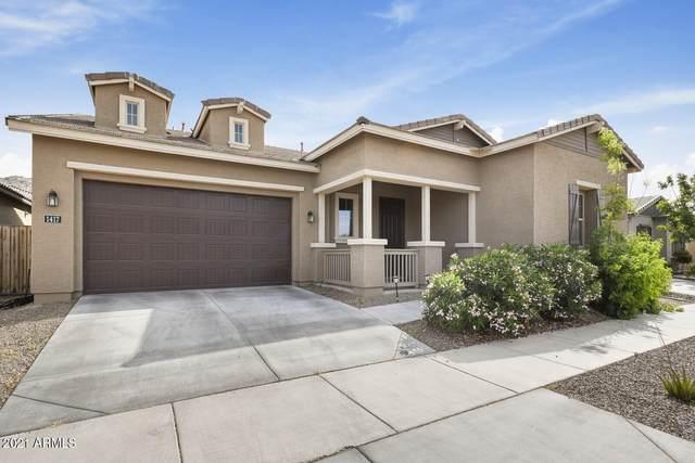 1417 E Pedro Road, Phoenix, AZ 85042 (MLS #6210652) :: Yost Realty Group at RE/MAX Casa Grande