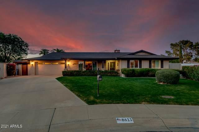 8611 N 18TH Avenue, Phoenix, AZ 85021 (MLS #6210670) :: Yost Realty Group at RE/MAX Casa Grande